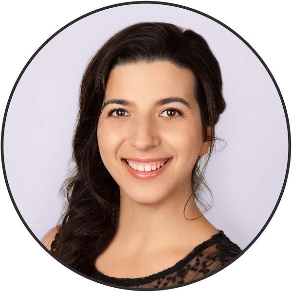 Despina Gavoyannis